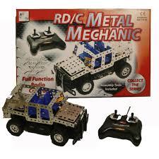 100 Mechanic Truck Metal Amazoncouk Toys Games