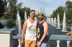 Gay Day At Canada's Wonderland Cancelled After No-hugging Incident ... Ice Cream Truck Stock Photos Images Alamy The Trucking Industry Is The Perfect Fit For Many Transgender People Australias Gay Nomads Am I For Having A Girlfriend Njh Youtube Man With Weapons Was Headed To La Gay Pride Parade Me Speak English Good When Homophobes Fail With Their Antigay Insider Out Travel October 2010 Spotlight Douglas Quint On How Big Became A New York Best Cruising Spots In Los Angeles Author Jason Gays Grub Street Diet Jons Blog Riverdale 4 We Need Talk About Kevin