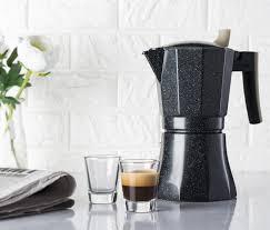 Nijo Castle Stovetop Espresso Maker Image 7