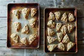 Where Did Pumpkin Scones Originate by This Tip Is Supposed To Make Your Scones Rise Higher