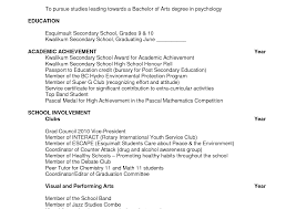 Scholarship Resumes Examples Opulent Resume Stylist Design For Makearship Example Templates Cv Objective Statement Leadership