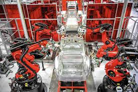 Tesla Factory Racing To Retool For New Models FREMONT, Calif ... Tesla Factory Racing To Retool For New Models Fremont Calif Chrysler Affiliate Program In Tucson Az Larry H Miller Yamaha Three Wheeler Atvs For Sale Atvtradercom Ford F250 Truck With Sport King Camper Side View Trucks Upgrades 2015 Fseries Super Duty V8 Diesel Engine Deliver Michigan Wikipedia American Dreams 16119 Ctham Dr Clinton Township Mi 48035 Photos Videos More Carrier Transicold Of Detroit Celebrates 50th Anniversary Rvs Rvtradercom Team Nissan North New Dealership Lebanon Nh 03766 Wine Industry Research State Department