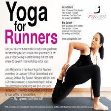 Updog Yoga Runners 2