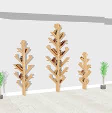 100 Tree Branch Bookshelves These Sweet Look Like Es