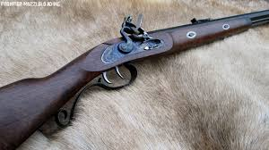 Review Traditions Mountain Rifle Flintlock