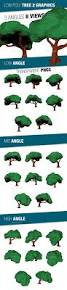 Polytree Christmas Tree Stand by Low Poly Tree Graphic Elements 2 Trees Resolutions And Graphics