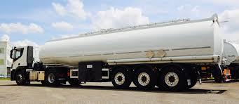 100 Truck Fuel Tank Road Transport Tanker Trucks Fuel Tanks Semitrailers OMT Tortona