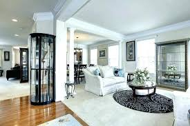 Full Size Of Interior Columns Ideas Cool Living Room With Home Design In Brilliant Modern