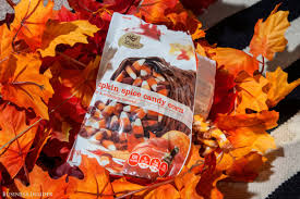 Pumpkin Spice Hershey Kisses Cookies by Pumpkin Spice Products Ranked Business Insider