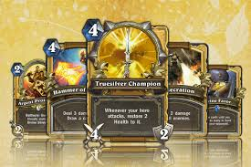 Hearthstone Taunt Deck 2017 by Hearthstone Arena Guide For 2017