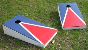 Cornhole Game Boards