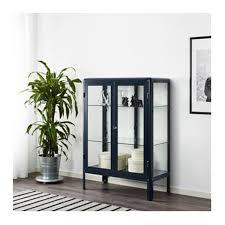 BRAND NEW IKEA FABRICOR DISPLAY CABINET In G52 Glasgow Für