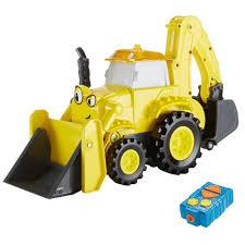 100 Bob The Builder Trucks The RC Super Scoop Hddealscom