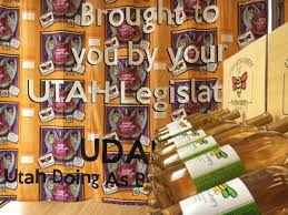 Zion Curtain In Utah by Winery Protests Liquor Laws By Putting U0027utah Doing As Bishop