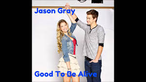 Jason Gray Good To Be Alive