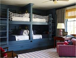 awesome bunk beds type on interior and exterior designs or cool