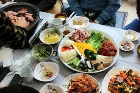 cuisine cor馥 du sud 28 images cuisine coree du sud 28 images