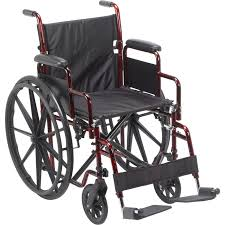 Drive Medical Rebel Lightweight Wheelchair - Red - N/A 9 Best Lweight Wheelchairs Reviewed Rated Compared Ewm45 Electric Wheel Chair Mobility Haus Costway Foldable Medical Wheelchair Transport W Hand Brakes Fda Approved Drive Titan Lte Portable Power Zoome Autoflex Folding Travel Scooter Blue Pro 4 Luggie Classic By Elite Freerider Usa Universal Straight Ada Ramp For 16 High Stages Karman Ergo Lite Ultra Ergonomic Intellistage Switch Back 32 Baatric Heavy Duty