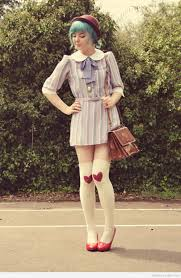 Cute Vintage Outfits Ideasthe Pineneedle Collective Diy Knee