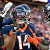 WATCH: Broncos' Drew Lock connects with Courtland Sutton for a ...