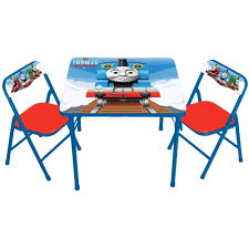 Disney Thomas The Tank Activity Table And 2 Chairs Set Folding Adirondack Chair Beach With Cup Holder Chairs Gorgeous At Walmart Amusing Multicolors Nickelodeon Teenage Mutant Ninja Turtles Toddler Bedroom Peppa Pig Table And Set Walmartcom Antique Office How To Recover A Patio Kids Plastic And New Step2 Mighty My Size Target Kidkraft Ikea Minnie Eaging Tables For Toddlers Childrens Grow N Up Crayola Wooden Mouse Chair Table Set Tool Workshop For Kids