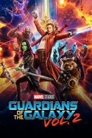 Guardians Of The Galaxy 2 Payoff