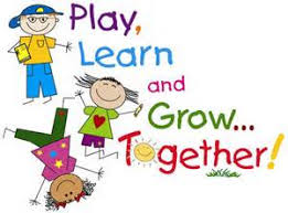 Kids Playing Pictures Children Clipart Image