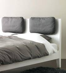 Ikea Headboards King Size by Bookcase Headboard Ikea New Cushion Headboard In King Size