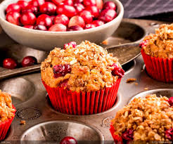 Roasted Unsalted Pumpkin Seeds Nutrition Facts by Cranberry Muffins With Sunflower And Pumpkin Seeds Recipe