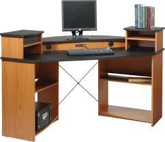Staples Corner Desks Canada by Staples Has The Osp Design Mercury Corner Desk You Need For