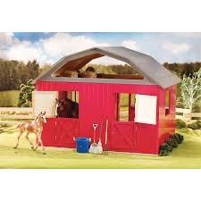Breyer Two-Stall Barn | QC Supply Amazoncom Breyer Traditional Wood Horse Stable Toy Model Toys Wooden Barn Fits Horses And Crazy Games Classics Feed Charts Cws Stables Studio Myfroggystuff Diy How To Make Doll Tack My Popsicle Stick Youtube The Legendary Spielzeug Museum Of Davos Wonderful French Make Sleich Stall Dividers For A Box Collections At Horsetackcocom