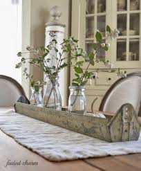 Kitchen Table Centerpiece Ideas For Everyday by Furniture Home Round Kitchen Table Centerpiece Ideas Design