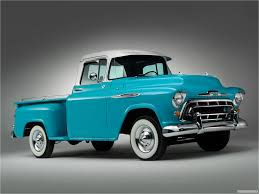 The Classic Pickup Truck Buyer S Guide The Drive Types Of 1951 Chevy ...