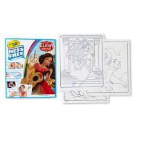 CrayolaR Color Wonder Refill Coloring Book
