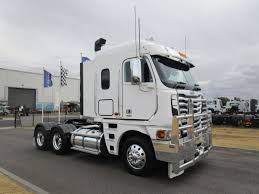 100 Used Freightliner Trucks 2012 Argosy For Sale In Laverton North At