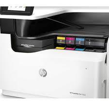 Hp Printer Help Desk Uk by Hp Pagewide Pro 750dw A3 Colour Inkjet Printer Y3z46b