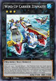 Mecha Phantom Beast Deck October 2014 by The Complete History Of The Tcg Formats Part 4 Ygoprodeck