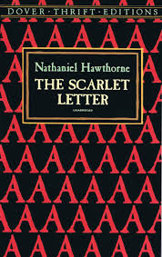 Looks from Books The Scarlet Letter