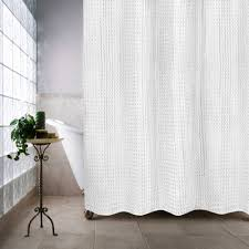 Bed Bath And Beyond Curtain Rods by Escondido Shower Curtain Bed Bath U0026 Beyond