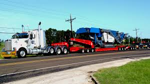 Do You Need A Heavy-Haul Trucking Company? Consider These Factors ...