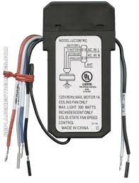 Hampton Bay Ceiling Fan Wiring Colors by Buy Anderic Uc7067gmrx Replacement Ceiling Fan Receiver For