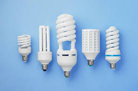 are led lights more energy efficient and lighting led cfl bulb