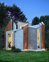 100 Backyard By Design Futuristic Art Studio And Office Inspired By Butterflys Wings