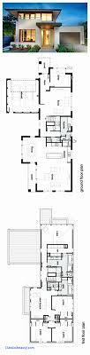 100 Modern Home Floorplans Simple Floor Plans New Simple House Plan