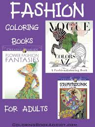 Fashion Coloring Books For Adults Dozens Of New The Forward Colorists History Plus Sneakers