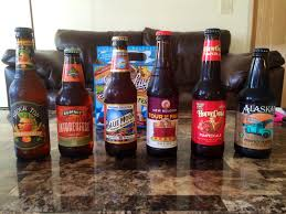Whole Hog Pumpkin Ale by Sip Taste Travel