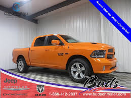 Used 2015 Ram 1500 Sport For Sale | Celina OH