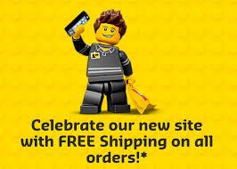 Lego Store Free Shipping Code - Promo Code For Hhgregg