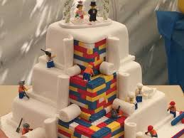 Wwe Cake Decorations Uk by London Bakery Forced To Appeal For Fewer Requests After U0027lego Cake