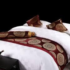 bettläufer bettschal dekorative bettdecken für schlafzimmer